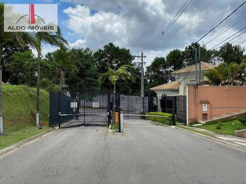 Imagem 1 de 30 de Casa Em Condomínio À Venda Em Cotia/sp - 417