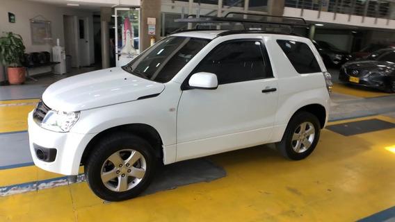 Suzuki Grand Vitara Sz 3p Glx Sport 1.6 4x4 Mecánico -jhu769