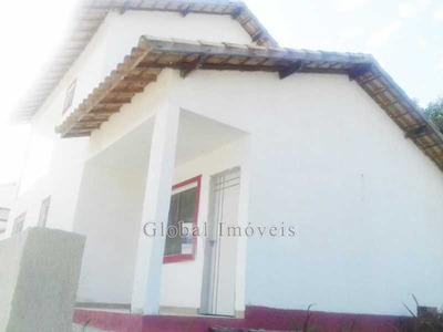 Casa De Rua-à Venda-itaocaia Valley (itaipuaçu)-maricá - Maca30106