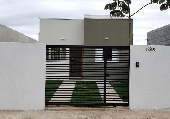 C-2492 Excelente Casa Com Quintal Á Venda No Parateí - Guararema - Sp - 2506
