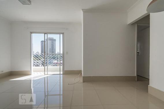 Apartamento À Venda - Jardim Marajoara, 3 Quartos, 64 - S893076962