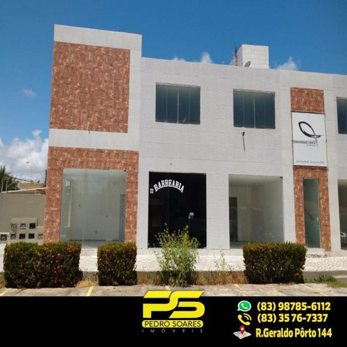 Imagem 1 de 11 de (alugo) Sala No Bessa - Sa0131