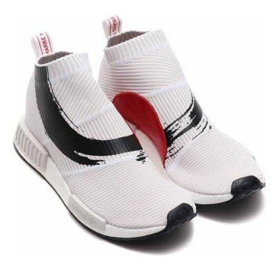 Tenis adidas Nmd Cs1 Pk Originals Casual Bb9260