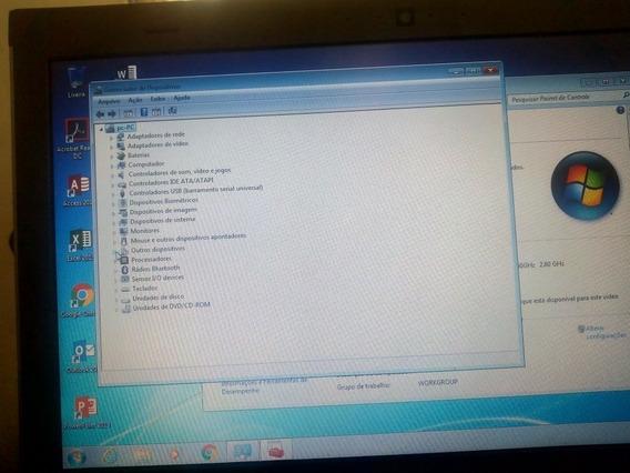 Notebook Dell Vostro Core I5 Terceira Geração, Mod. P34g