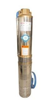 Bomba Sumergible Tipo Bala De 1/2 Hp 1 1/4 Desc Antarix