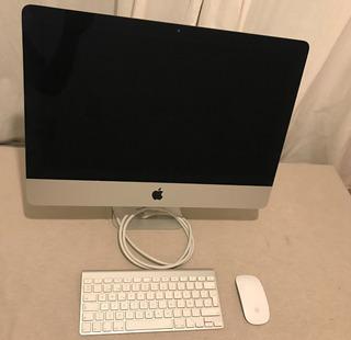 iMac 21,5 Late 2012 I5 8gb 1tb
