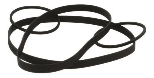 Kit Correia Tape Deck Sony Lbt A595