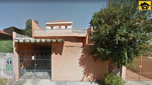 Casa Assobradada Com Excelente Localização, Aceita Permuta E Financiamento Bancário. - Ca00033 - 4831006