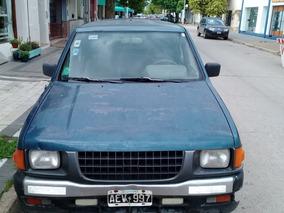 Chevrolet Luv 2.3 Pick-up D/cab 4x4