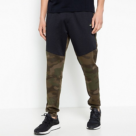 Pantalon Jogging Importado Slimfit Diadora
