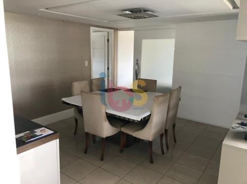 Vendo Apartamento No Bairro Jardim Vitória - Itabuna/ba - 4760