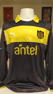 Camisa Futebol Penarol Uruguai Goleiro