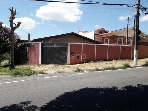 Casa Para Aluguel Em Jardim Santana - Ca026116