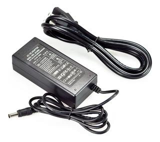 Fuente Switching 12v 5a 5 Amp Tira De Led Camara Seguridad