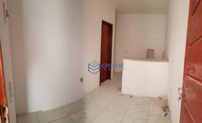 Apartamento Com 1 Dormitório Para Alugar, 40 M² Por R$ 350/mês - Jereissati I - Maracanaú/ce - Ap0570