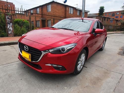 Mazda 3 Touring Automatico Hatchback