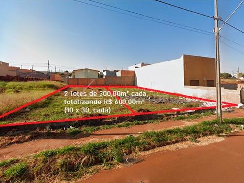 Imagem 1 de 1 de Terreno - Jardim Maria Celina - Ref: 4122 - V-1326