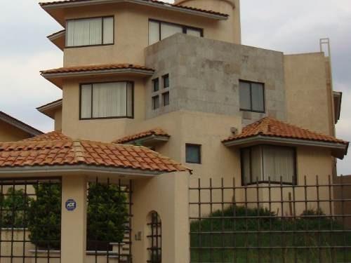 Renta Casa En Pedregal De Echegaray