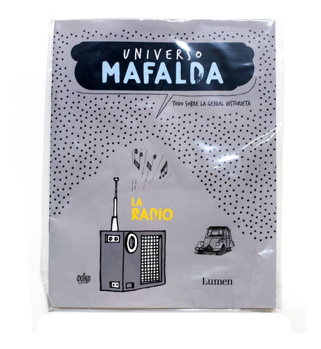 Libromafaldan°11-radio