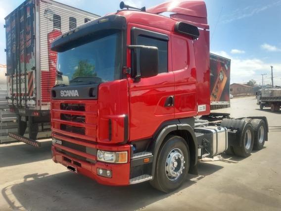 Scania 380 6x2