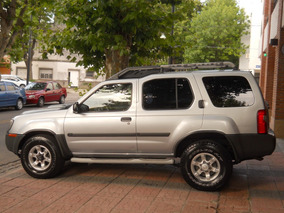 Nissan X-terra Se 2.8 Tdi 4x4 Impecable