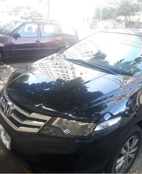 Honda 2013 Autom. Flex 4p Único Dono. Ótimo Estado, Doc Ok