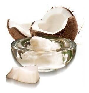 Aceite De Coco 1 Kilogramo + Manteca De Karite 1 Kilogramo