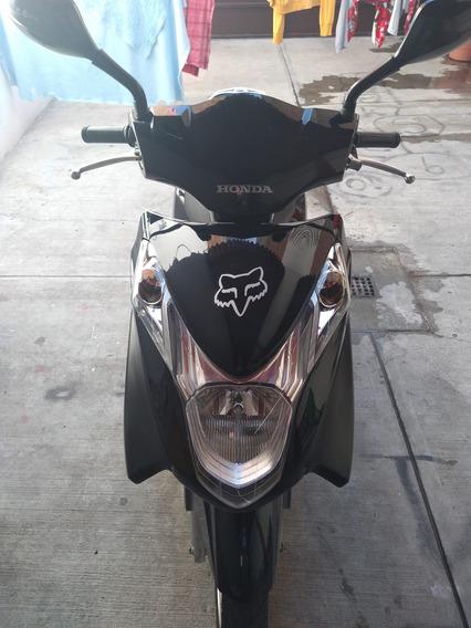 Honda Crusing 125