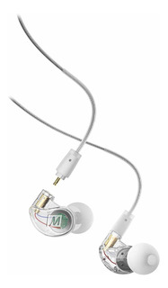 Auricular Para Monitoreo In Ear Mee Audio M6 Pro Wh Oferta!!