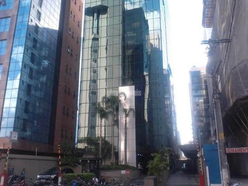 Próximo Ao Shopping Vila Olimpia E Jk - Ab132889