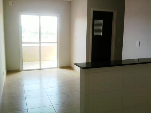 Imagem 1 de 11 de Apartamento - Alpha Club - 7420