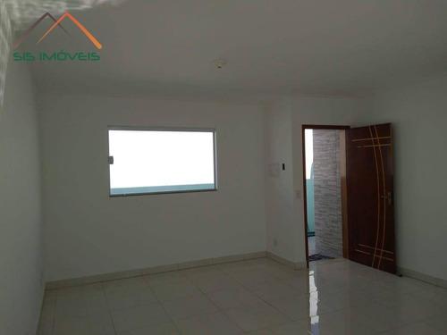 Imagem 1 de 13 de Casa De Condomínio Com 2 Dormitórios À Venda, 62 M² Por R$ 205.000 - Jundiapeba - Mogi Das Cruzes/sp - Vl0015