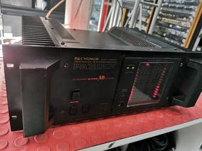 Potencia Cygnus Pa1800x Funcionamento 100% Linda!!
