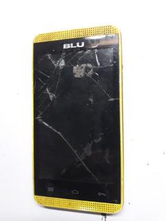 Celular Blu Dash D272i