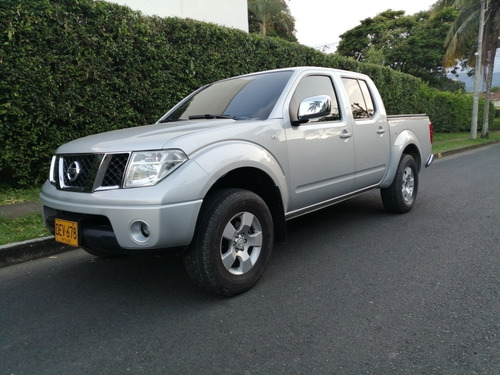 Nissan Navara 2012 2.5 High Lujo