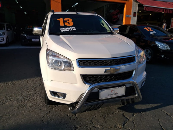 Chevrolet S10 2.4 Ltz 4x2 Cd Flex 2013