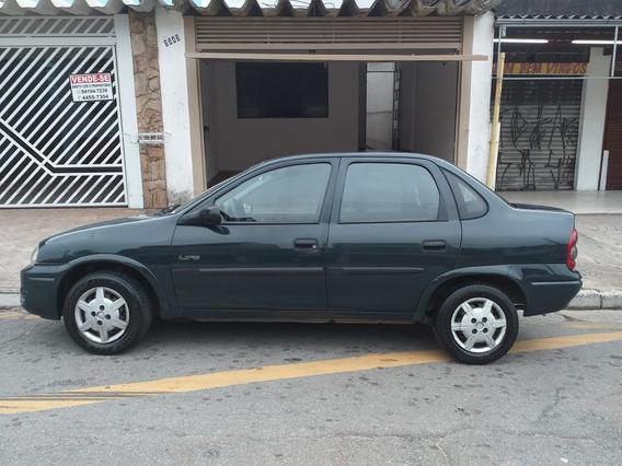 Corsa Sedan Classic Flex, Ok Documentos ,preco Real 9.200