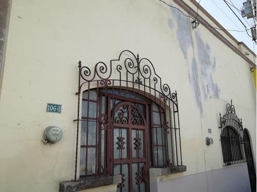 Departamento En Renta San Luis Potosi Centro