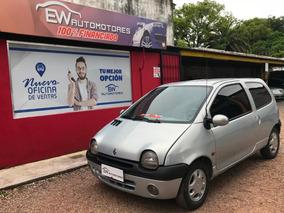 Renault Twingo Privilege 1.0 Gris 100 % Financiado