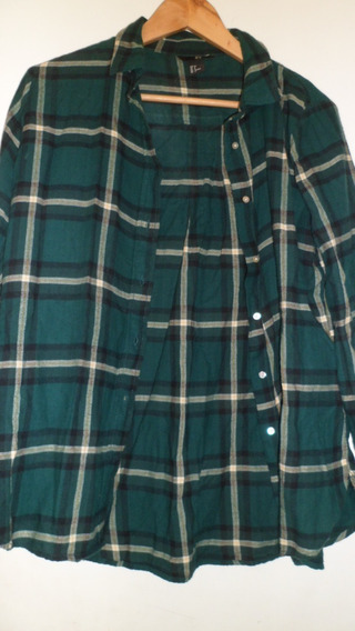 Camisa Hym Talle M Impecable