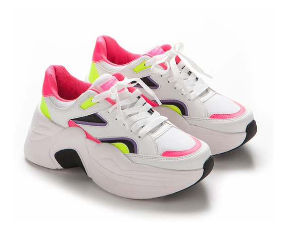 Zapatillas Setter By Combustion Love Comodas Combustion Love