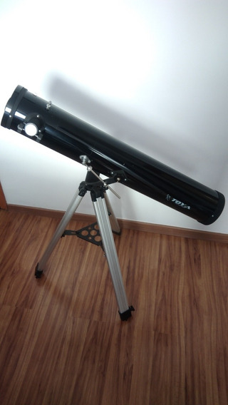 Telescópio Toya 114mm