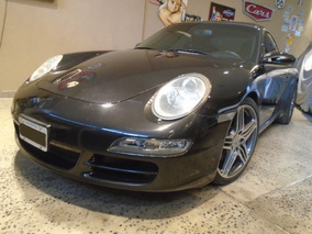 Porsche 911 3.8 Carrera 2 2006 Dueño Directo