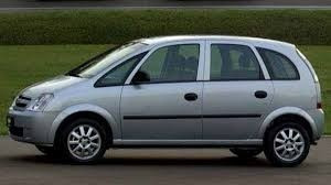 Chevrolet Meriva Compro Todos Los Medelos Chevrolet