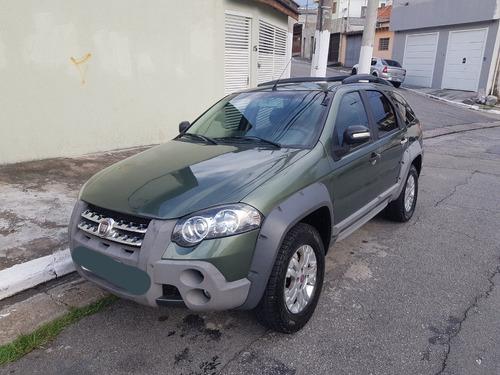 Fiat Palio Adventure 1.8 Locker Flex 5p 2009 - R$ 24.499