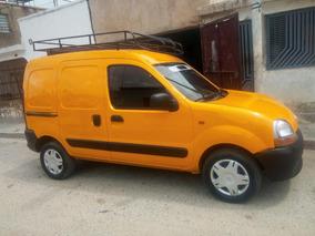 Renault Kangoo Cambio Por Carro