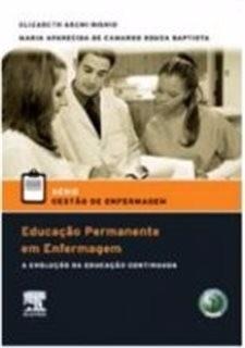 Educacao Permanente Em Enfermagem/elsevier