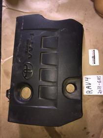 Tampa Plastica Motor Toyota Rav 4 2.0 16v 4x4 145 Cv 2013