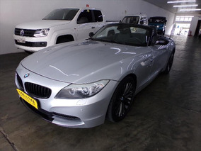 Bmw Z4 Roadster Sdrive 23i 2.5 24v 204cv 2p Automatic0