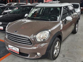 Mini Countryman Cooper Pepper 1.6 Gasolina 4p Automático